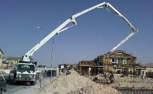 Concrete pump, Concrete line pumps, Pumping concrete,  Concrete pumping truck, Concrete pumps